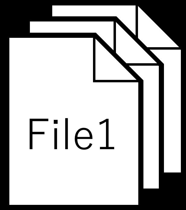 [備忘録] C++における連番ファイルの作り方