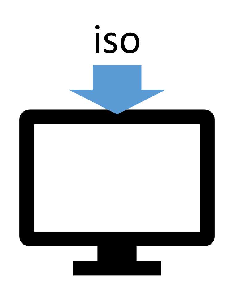 初心者向けLinux入門:ubuntuのダウンロード
