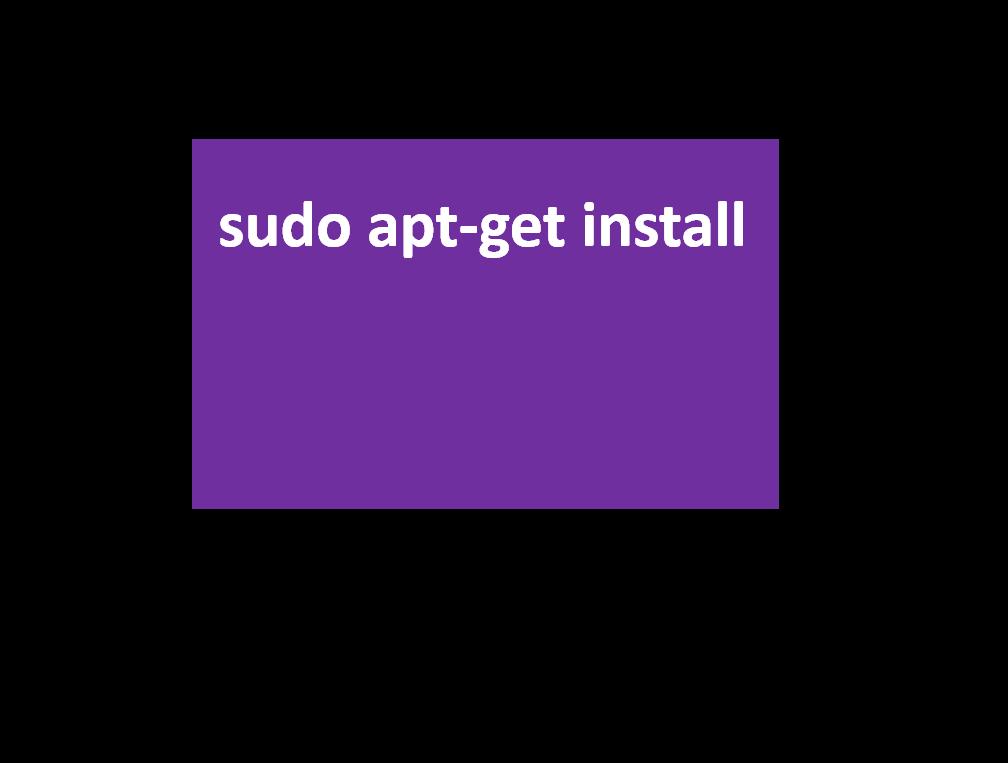 初心者向けLinux入門:ソフトのダウンロード