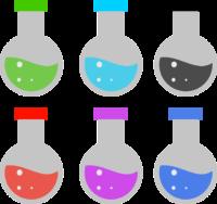 フェノールフタレインの色が変化する理由