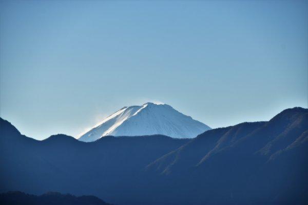 中央本線車窓の楽しみ方 ~富士山とアルプスの見え方~