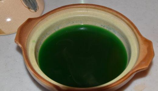 色が変わる化学実験~家でできる自由研究~