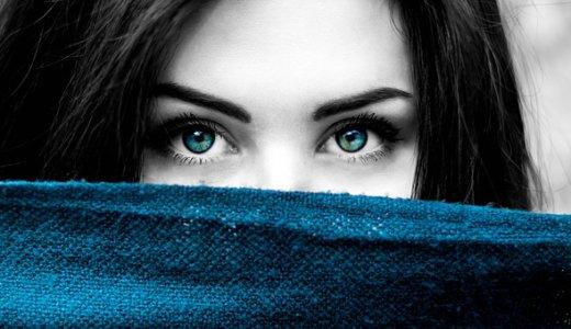 ヒトの眼が物体と色を認識する仕組みを簡単に解説