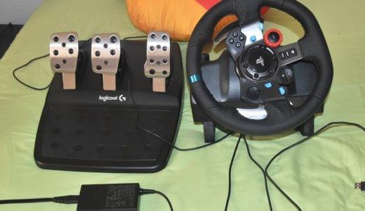 【ペーパードライバー克服】運転練習のための講習ソフト(VR対応)と必要な道具の説明